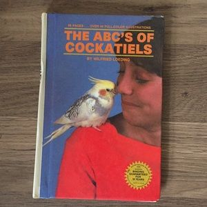 The ABC's of Cockatiels